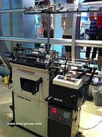 Перчаточные вязальные автоматы