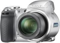 Руководство пользователя и устранение неисправностей фотоаппарат Sony DSC-H2