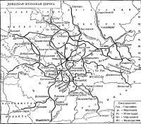 История создания железных дорог ...
