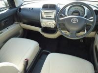 Toyota Passo/Daihatsu Boon