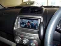 Toyota PassoDaihatsu Boon