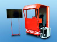 Учебные тренажеры легковой, грузовой ...