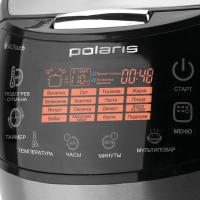 руководство по эксплуатации мультиварки polaris