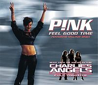 Сингл Pink при участии Уильяма Орбита