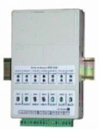 Контроллер микропроцессорный ГАММА–8М