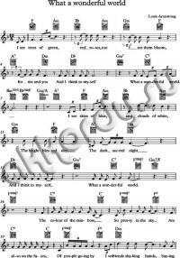 ноты к песни виолетта en mi mundo