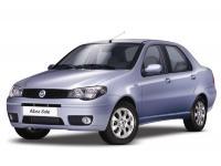 Цветные электросхемы Fiat