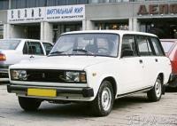 ... ВАЗ-2104 и ВАЗ-21043 · 11.3. Автомобили ВАЗ-21044