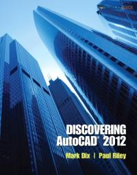 AutoCAD 2012 : 0132658240