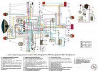 электросхема geely emgrand0 схема ...