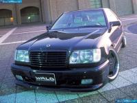 Mercedes W124 Club в