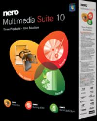 Ahead Nero Multimedia Suite 10