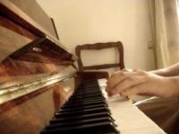 на пианино мурку / How to