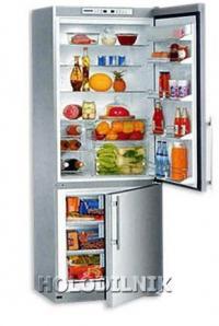 холодильник либхер инструкция по эксплуатации