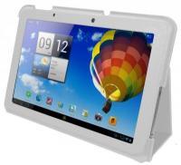 Untamo для Acer A511 (белый)
