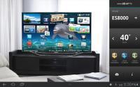 Samsung Smart TV AR Simulator
