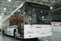Автобус НЕФАЗ 52998