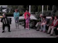 Концерт «Песни под баян»