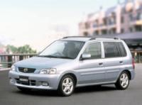 Руководство по ремонту Mazda Demio 1996-2002