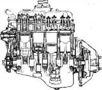 Двигатель УМЗ 4178.1000402-01