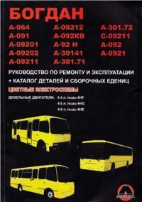 Мирошниченко М.Е. Автобусы