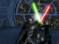... запуска: Star Wars: Jedi Knight Jedi Academy по сети