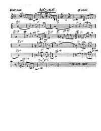 ... по запросу: jazz для флейты, различные