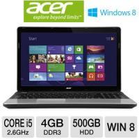 "Acer Aspire 15.6"" Core i5"