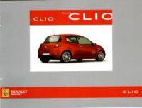 Руководство пользователя Renault Clio 3 RS ...
