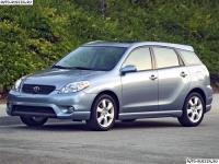 Фото Toyota Matrix 1.8 124 Hp