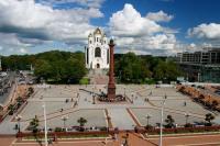 Основание Калининграда.