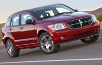 Dodge Caliber c 2006 г.