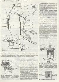 Скачать инструкции схемы ремонта газ ...