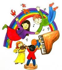 учить фортепиано