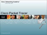 Cisco Packet Tracer is a