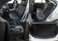 ... . Сравниваем Audi A6 3.0, BMW 535i и Mercedes-Benz E 350