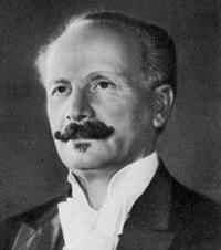 Лев Штейнберг (дирижер)
