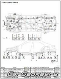... Camry с 2007 кузова ACV40 и GSV40 Collision Repair Manual