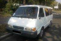 kia besta микроавтобус 1996 1999 г г kia besta ...