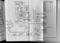 электросхема минитрактора