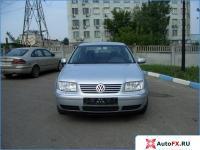 Автомобили Volkswagen Bora Фольксваген Бора ...