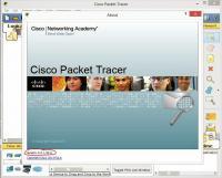 Cisco Packet Tracer 6.0.1. Домашняя лаборатория ...