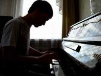 Chris Parker - symphony 2011