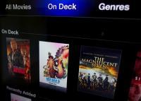 Tagged as: apple tv, Apple TV