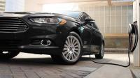 Ford Fusion Hybrid / Energi