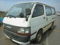 Used 1993 TOYOTA HIACE VAN