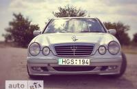 Mercedes-Benz E-Class Е270 СDI