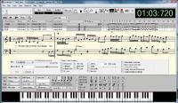 программа для написания и воспроизведения нот