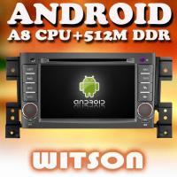 WITSON Android 4.0 OS SUZUKI