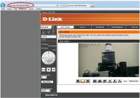 настройка ip камера d link dcs 930l